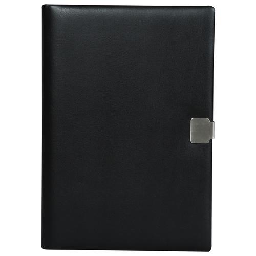 Slide-On Notes - A5 Size - (Black)