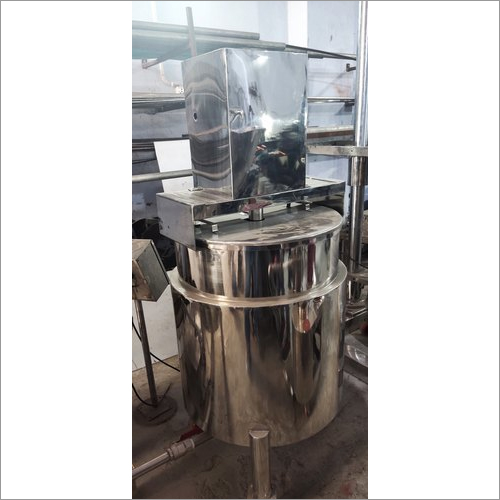 Liquid Mixer Tank