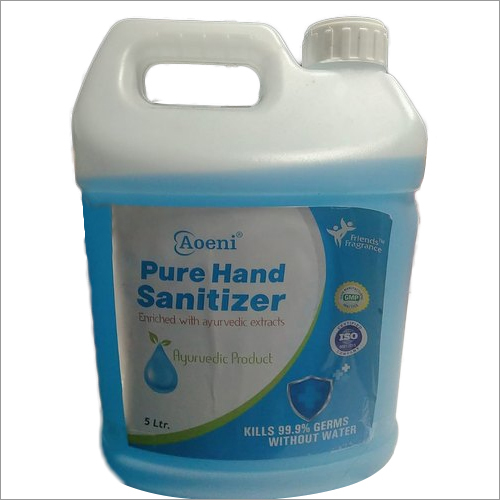 Hand Sanitizers Sachet
