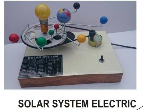 Solar System Electric