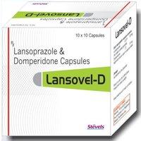 Lansoprazole and Domperidone Capsule
