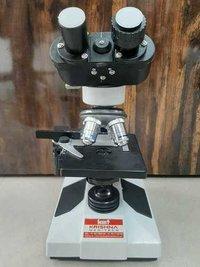 Binoculer Led Microscope