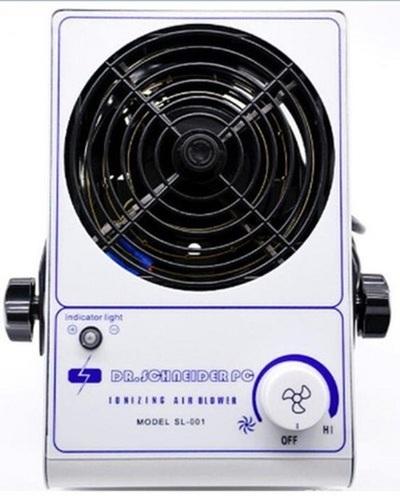 Ionizer Fan Type