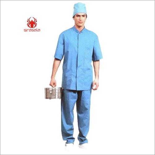Hospital Ward Boy Dress