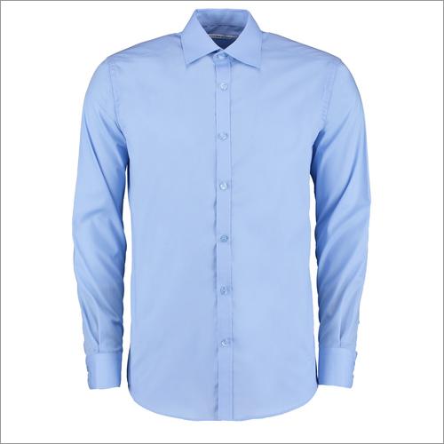 Mens Full Sleeve Formal Shirt