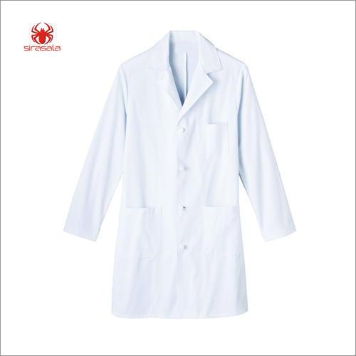 Ladies Hospital Lab Coat
