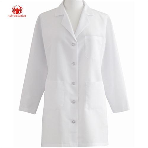 Mens And Ladies Lab Coat