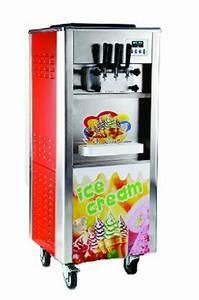 Soft ice cream Machine BQL-825