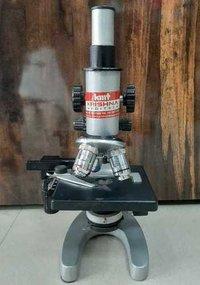 Compound Student Microscope