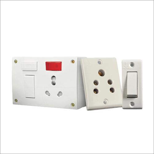 Penta Modular Switches