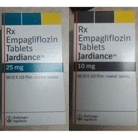 Jardiance 25mg Tablet (Empagliflozin (25mg)