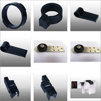 Tube Ring Clamp