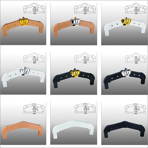 Ratractable Gate Hardware Parts