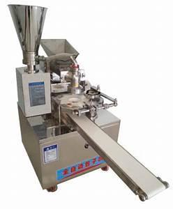 Momos Making Machine