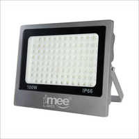 100W High Focus LED Flood Light