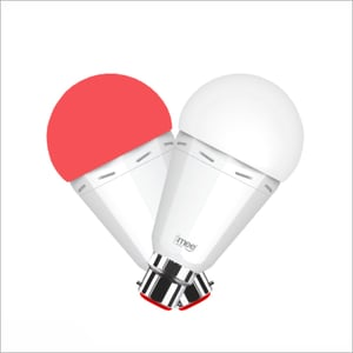 2 In 1 Emergency LED Bulb