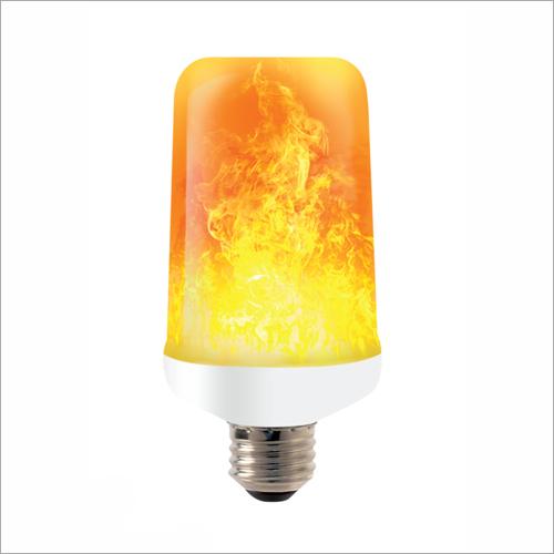 3 IN 1 Led Flame Bulb
