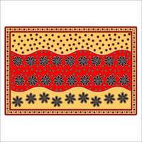 African Print Wax Khanga Fabric