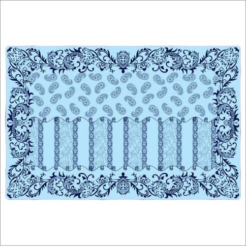 African Khanga Wax Printed Fabric