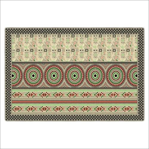 Khanga Printed Fabric