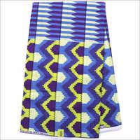 Cotton African Kente Wax Fabric