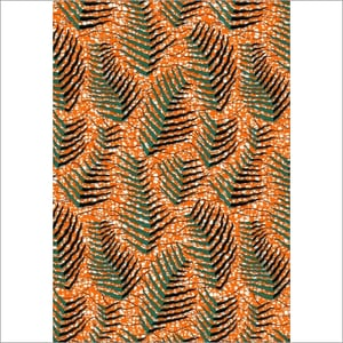 African Kitenge Cotton Fabric