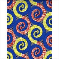 Angel Wax Cotton Fabric
