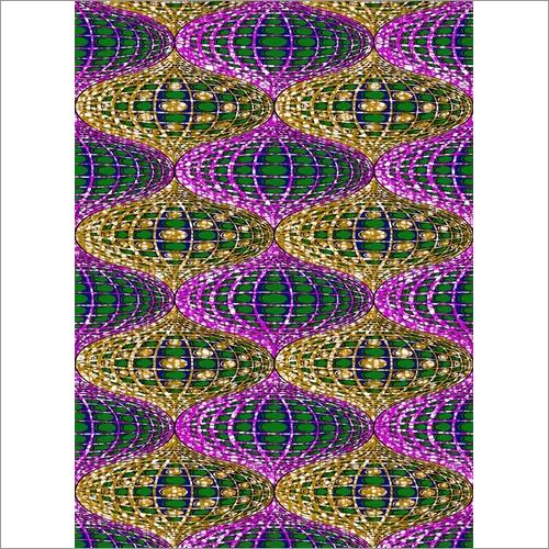 Ankara Wax Printed Fabric