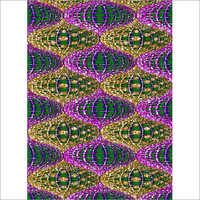 African Ankara Wax Printed Fabric