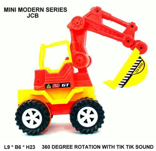 Mini Modern Jcb