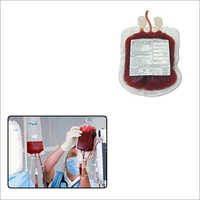 Blood Transfusion Bags for Hospitals