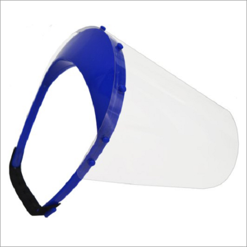 Face Shield for Protection against Covid19