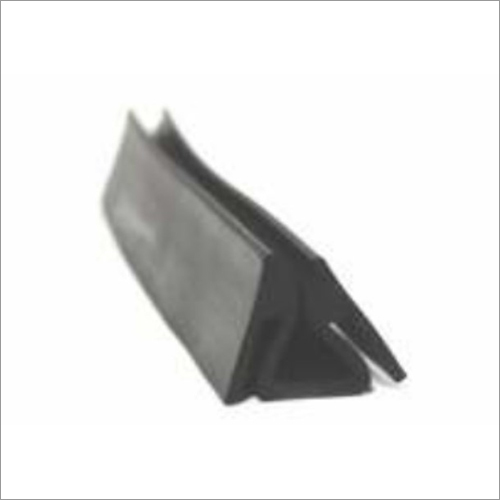 Fire Rated EPDM Rubber Profiles