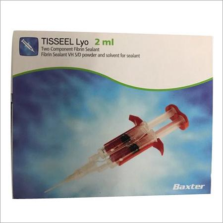 Tisseel Lyo 2ml
