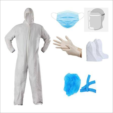 Personal Protective Kit (PPE Kits)