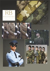Police Uniforms Fabric