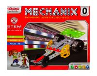 Mechanix 0