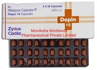 Nifedipine Capsules