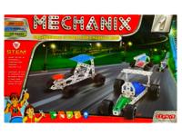 Mechanix 1