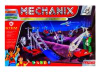 Mechanix 4