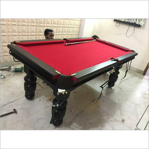 Billiards Pool Tables