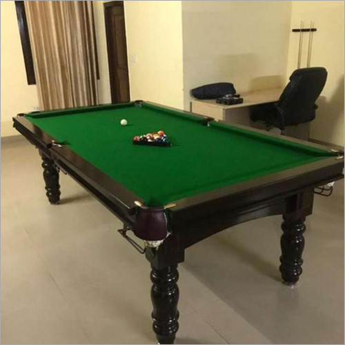 Step 21 Household Pool Tables