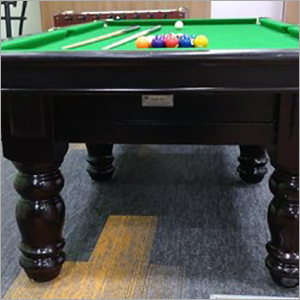 Step 21 Indian Pool Table
