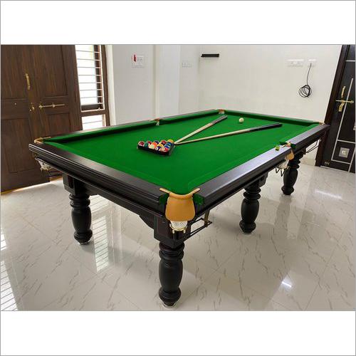 Step 21 Club Pool Table