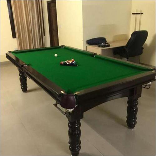 Professional Pool Table
