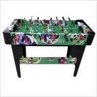 Military Soccer Table 2 x 4 feet