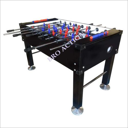 Foosball Soccer Table (Z-Black Model)