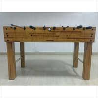 Soccer Foosball Table (Play On )