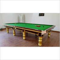 Royal Billiards Snooker Table