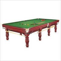 Snooker Table Installation